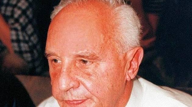 Bývalý basketbalista Jan Kozák posbíral jako hráč Zbrojovky sedm republikových titulů, zahrál si i na olympiádě v roce 1948 v Londýně.