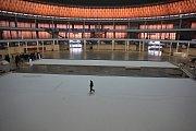 Olympijský park na brněnském výstavišti otevřou devátého února.