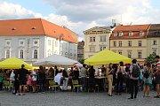 Moravské zemské muzeum slavilo 200 let.