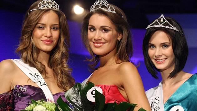 Miss Moravia 2007