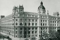 Moravská zemská knihovna půjčuje knihy už 130 let.