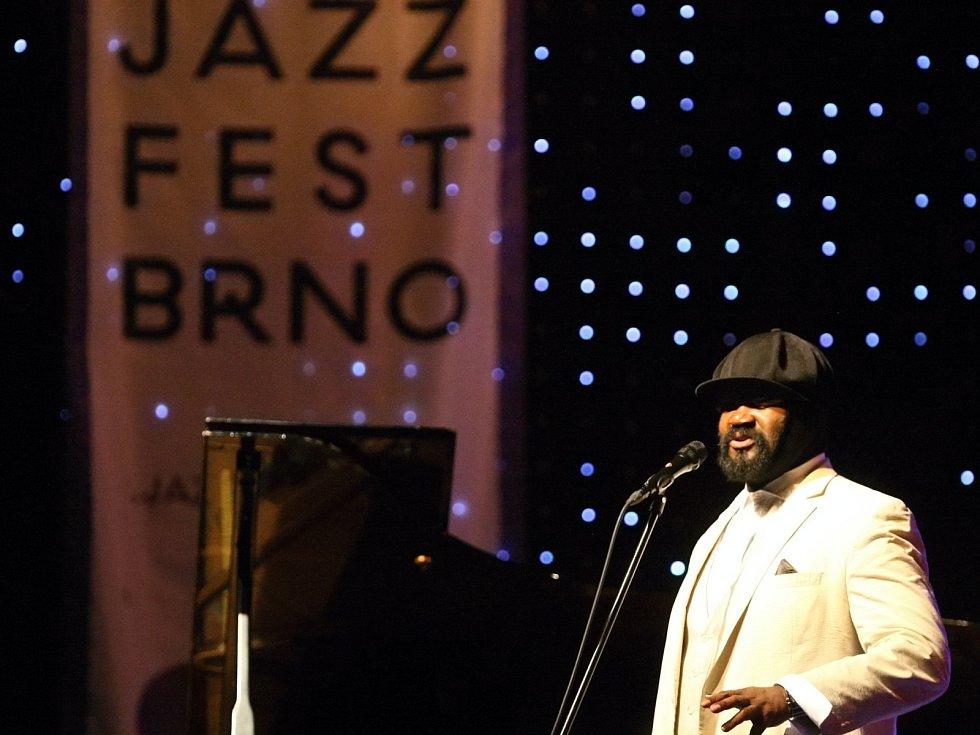 JazzFestBrno. Ilustrační foto.