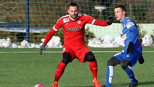 Pavel Eismann (červená).