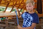 O prázdninách se na letní pobyty v Jihomoravském kraji chystá kolem devíti tisíc dětí.