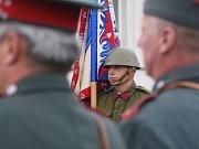 Vojáci z židenických kasáren mají pamětní desku