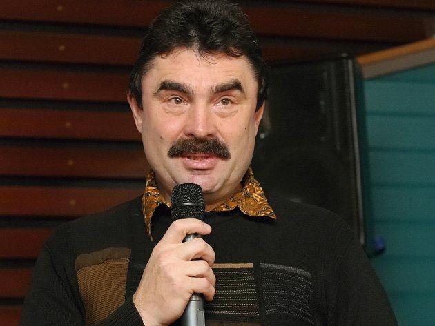 Ředitel agentury Forsage Jan Juřička.