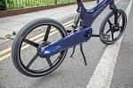 Neznámý zloděj ukradl kolo za sto tisíc. Týmu motocyklového závodníka na velké ceně
