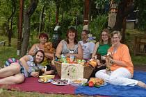 Organizace Plyšová tlapka, z.s. se připojila k akci Spolu na piknik.