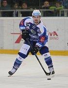 Hokejista Petr Holík.