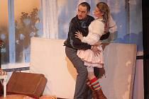 Národní divadlo Brno uvede v premiéře Mozartovu operu, v níž se Figaro stane mafiánem.