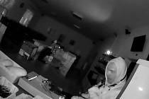 Zloděj vnikl v pondělí ráno do pohostinství v Kašnici.