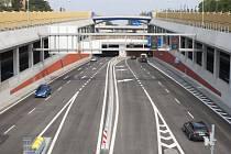Kvůli protihlukovým opatřením projedná Královopolské tunely soud.