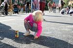 V sobotu 19. září otevřeli v Kuřimi slavnostně opravenou Legionářskou ulici.