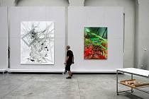 Jedenadvacet autorů, křížení různých stylů malby a konfrontace generací. Takový zážitek od středy nabízí souborná výstava slovenské malby, kterou hostí brněnská Wannieck Gallery.