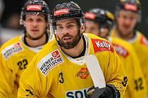 Do Komety patrně míří rakouský hokejový útočník Peter Schneider ze švýcarského klubu Biel-Bienne.