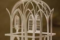Možnost prohlédnout si modely sakrálních staveb z celé České republiky, které byly inspirovány a ovlivněny římským císařem a českým králem Karlem IV., mají od úterý lidé. Výstava vznikla při příležitosti celoročních oslav 700. výročí narození Karla IV.