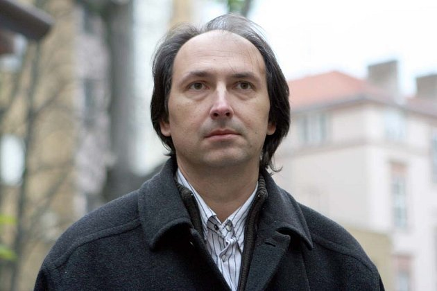 Evžen Voleský.