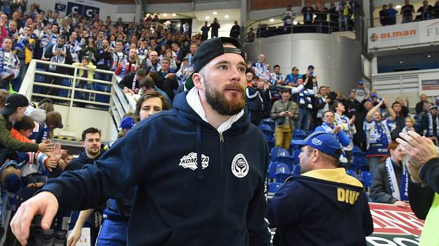 Marek Čiliak dotáhl Kometu ke dvěma mistrovským titulům.