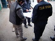 Jednadvacet nelegálně pracujících cizinců odhalili brněnští celníci v rámci celorepublikové akce zaměřené na kontrolu dodržování zákona o zaměstnanosti.