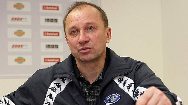 Vladimír Jeřábek.
