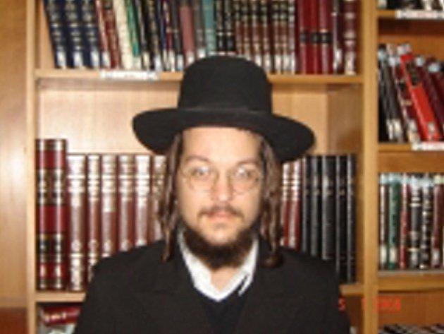 Rabín Jicchak Seifert
