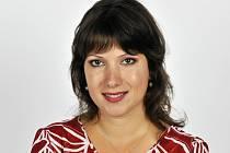 Drahomíra Ondrúšová.