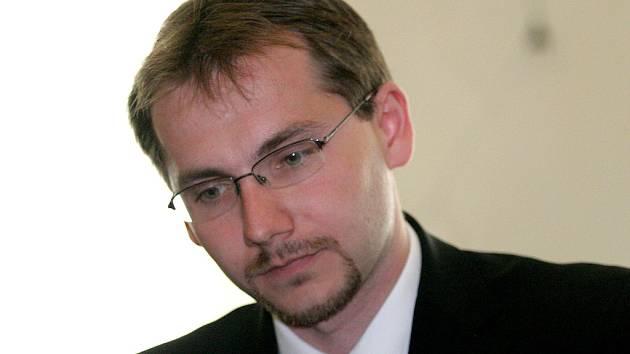 Obžalovaný Jaroslav Jemelka