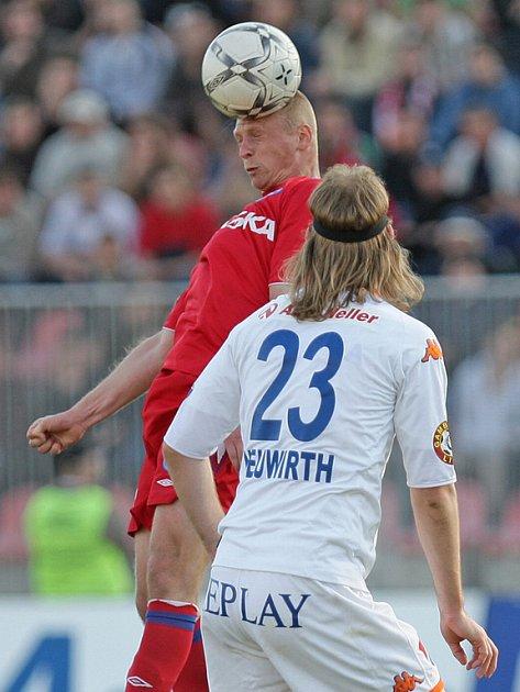 Aleš Besta Brno, Aleš Neuwirth Ostrava.