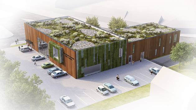 Ve Slatině chtějí nový kulturně společenský sál. Slatinští zastupitelé ve čtvrtek schválili záměr jeho výstavby.