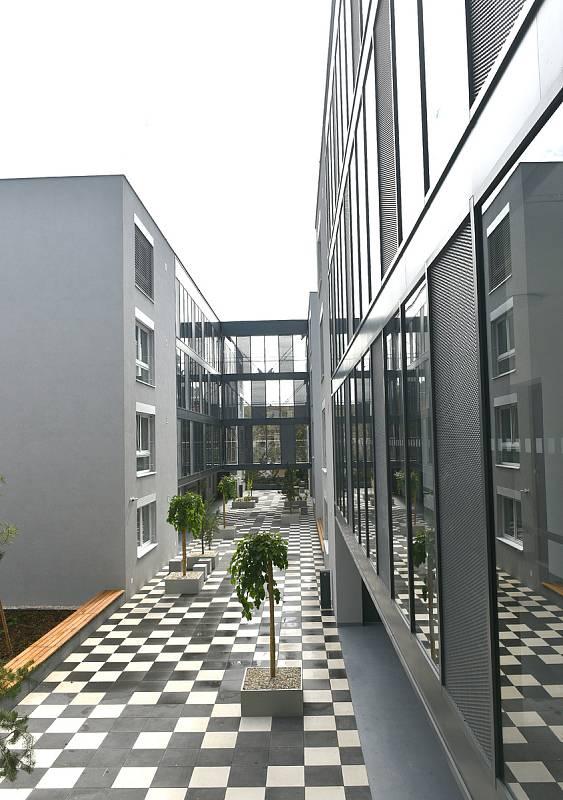 Nové bydlení v Brně, ilustrační foto