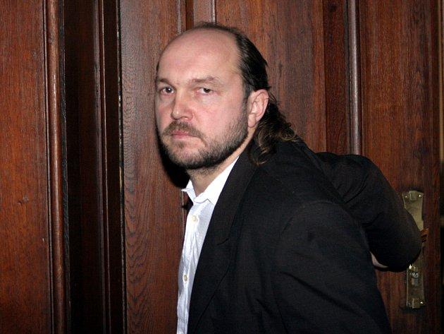 """Já nejsem Jaroslav Hašek,"" tvrdí Jaroslav Hašek."