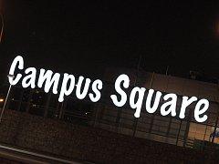 Campus Square.