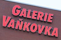 Galerie Vaňkovka.