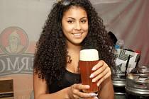 Od pátečního dopoledne mají Brňané díky pivnímu festivalu na Zelném trhu možnost ochutnat pivo z dvanácti českých pivovarů, okoštovat moravské víno nebo vyzkoušet maso z brněnské mikrofarmy.