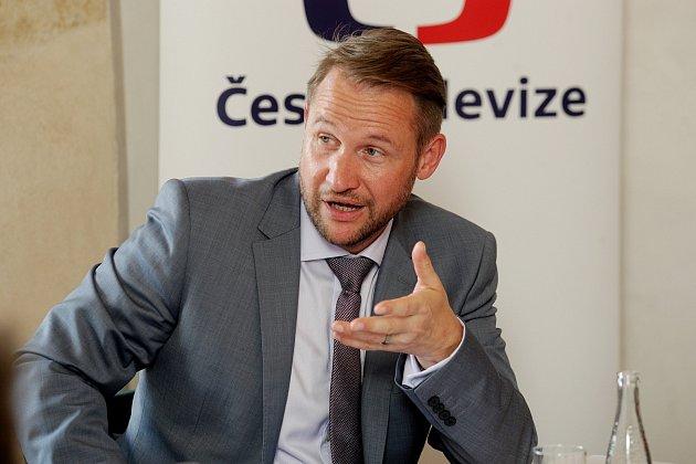 Jan Souček.