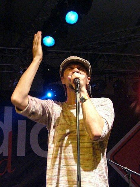 Největší popularitu Dan Bárta získal v muzikálu Jesus Christ Superstar, kde hrál Ježíše i Jidáše.
