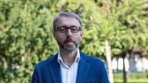 Jindřich Vobořil je předním českým odborníkem na drogovou problematiku.