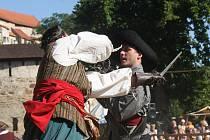 Pernštejn chystá historickou slavnost.