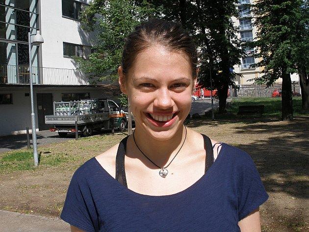 Slovenská rodačka Kristína Gavnholtová začínala s badmintonem v Trenčíně pod vedením svého otce Petra Ludíka.