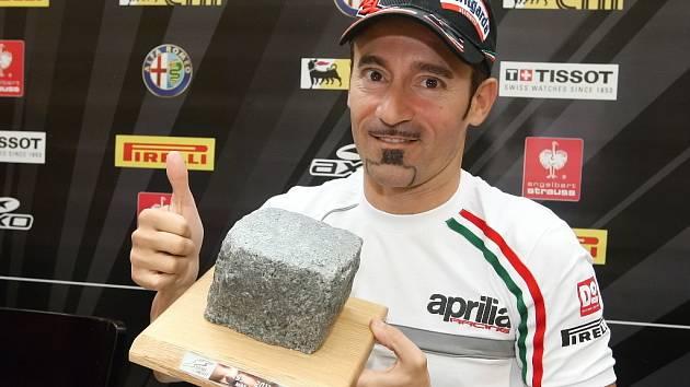 Max Biaggi.