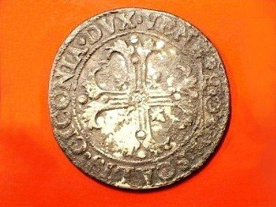 Mince ze 16.století pochází zitalských Benátek.