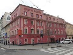 Moulin Rouge v Brně. Ilustrační foto.