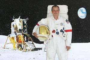 Rozhovor na konci týdne s ředitelem brněnské hvězdárny Jiřím Duškem.
