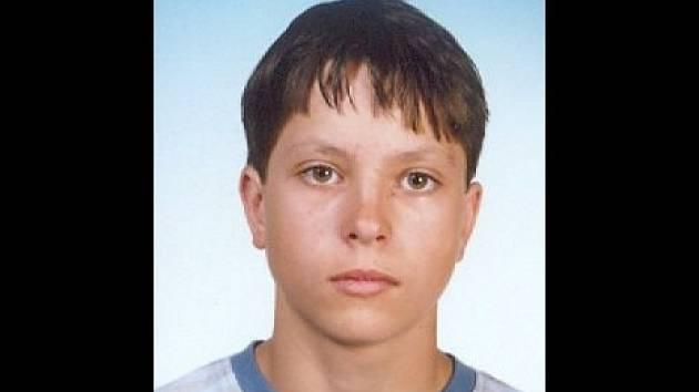 Fotka mladíka, kterou v souvislosti se střelbou a loupeží v úterý ráno zveřejnili policisté.