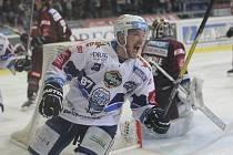 Marcel Haščák se vrací do Komety po bodově nejpovedenější sezoně v kariéře ve slovenském Popradu.