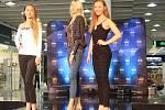 Královnou krásy se v sobotu chtělo stát v Brně osmnáct dívek.