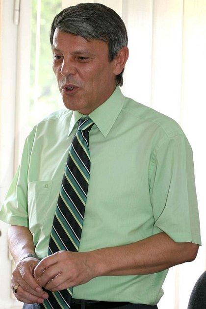 Josef Kolinsky