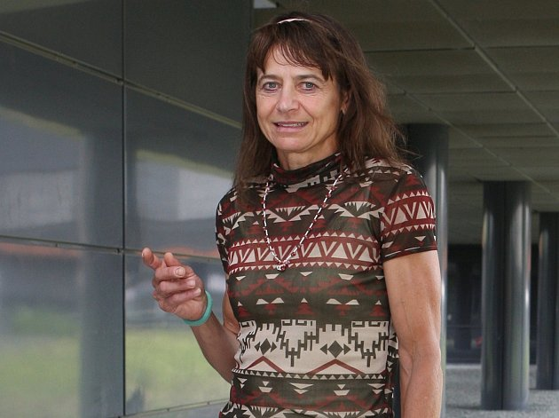 63461ff6a00 Rozohovor s odbornicí na klíšťata Alenou Žákovskou. ...