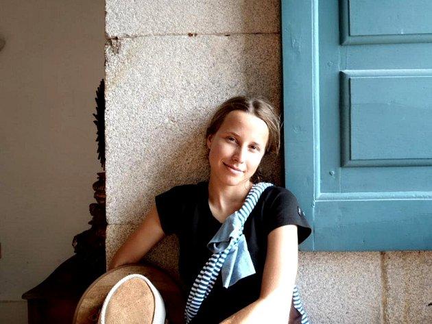 Kateřina Tejkalová se věnuje medicínským účinkům konopí.