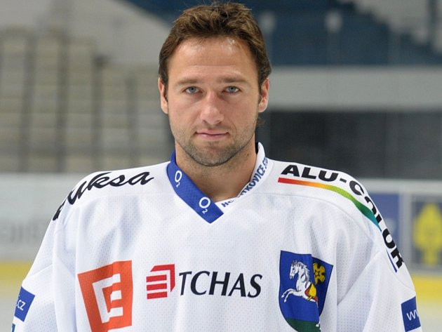 Hokejista Angel Krstev.